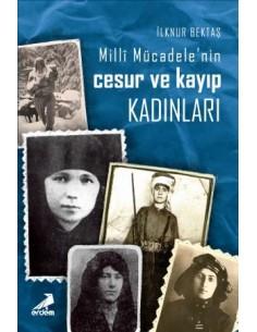 Erdem Yayınları Milli Mücadele'nin Cesur ve Kayıp Kadınları