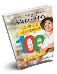 Timaş Ergenlik Döneminde 100 Temel Kural