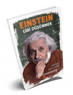 Einstein Gibi Düşünmek - Martı Yayınları