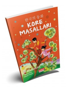 Kore Masalları - Selen Yayınları