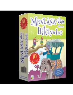 More about Damla Yayınları Mevlana'dan Seçme Hikayeler Dizisi (10 Kitap)