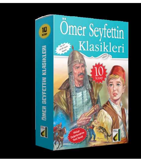 Damla Yayınları Ömer Seyfettin Klasikleri