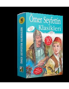 More about Damla Yayınları Ömer Seyfettin Klasikleri Dizisi (10 Kitap)