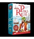 Damla Yayınları Piri Reis'in Serüvenleri Dizisi (10 Kitap)