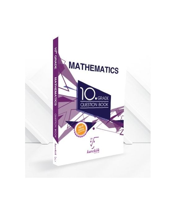 Karekök 10.th Grade Mathematics Qestion Book
