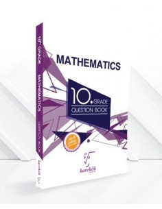 Karekök 10.th Grade Mathematics Qestion Book