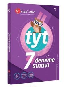 FenCebir Yayınları TYT 7'li Deneme Sınavı