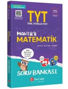 FenCebir Yayınları TYT Matematik Soru Bankası