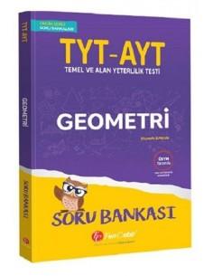 FenCebir Yayınları TYT/AYT Geometri Soru Bankası