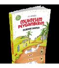 40 Adımda Muhteşem Peygamberim - Nurdan Damla - Çilek Kitaplar