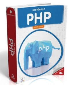 Her Yönüyle PHP - SIFIRBIR