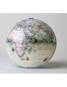 Dönen Küre Antik (15 cm) - Gürbüz Yayınları