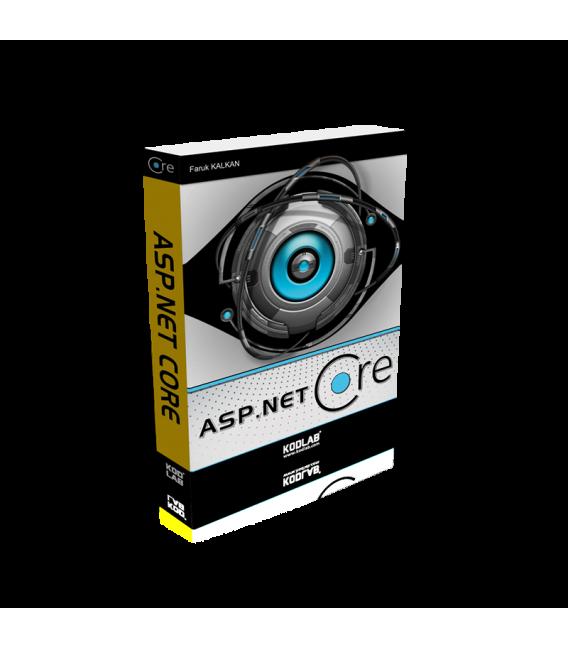 Asp.Net Core - KODLAB