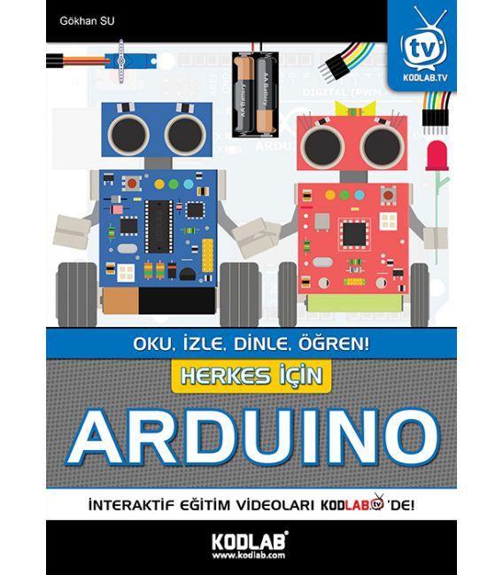 Herkes lçin Arduino - KODLAB