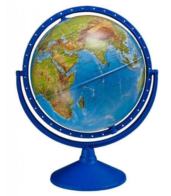 Işıksız Fiziki Küre 360 Derece (30 cm) - Gürbüz Yayınları