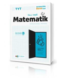 Antrenmanlarla TYT Yeni Nesil Matematik
