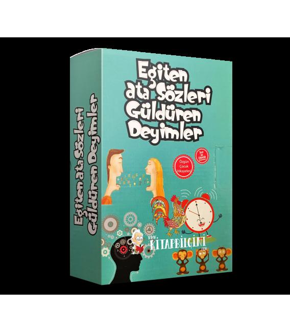 Öykü Yayıncılık 3. Sınıf Kampanyalı Hikaye Seti (30 Kitap)