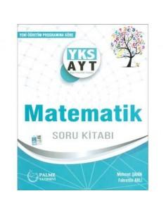 Palme Yayınları YKS AYT Matematik Soru Kitabı