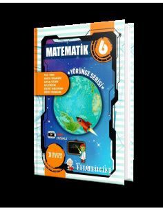 İşleyen Zeka 6. Sınıf Matematik Yörünge Serisi Soru Bankası