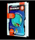 İşleyen Zeka 8. Sınıf Fen Bilimleri Yörünge Serisi Soru Bankası
