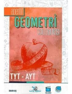Yayın Denizi TYT AYT Aperitif Geometri Soru Bankası