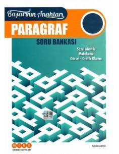 Merkez Yayınları 8. Sınıf Paragraf Soru Bankası