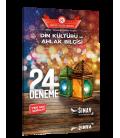 Sınav Yayınları 8. Sınıf LGS Din Kültürü ve Ahlak Bilgisi 24 Deneme