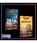 Sınav Yayınları LGS Sayısal 24 Deneme Kampanyalı Set (2 Kitap)