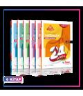 Sınav Yayınları LGS Tüm Dersler Soru Bankası 24 Adımda Kampanyalı Set (6 Kitap)