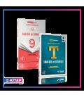 Sınav Yayınları 9. Sınıf Türk Dili ve Edebiyatı Kampanyalı Set (2 Kitap)