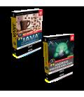 KODLAB Android Başlangıç Seti (2 Kitap)
