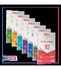 Sınav Yayınları 10. Sınıf Tüm Dersler Konu Anlatımlı Akordiyon Kampanyalı Set (7 Kitap)