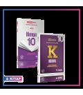 Sınav Yayınları 10. Sınıf Kimya Kampanyalı Set (2 Kitap)