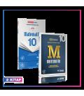 Sınav Yayınları 10. Sınıf Matematik Kampanyalı Set (2 Kitap)