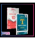 Sınav Yayınları 10. Sınıf Türk Dili ve Edebiyatı Kampanyalı Set (2 Kitap)