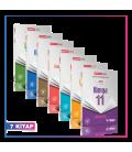 Sınav Yayınları 11. Sınıf Tüm Dersler Konu Anlatımlı Akordiyon Kampanyalı Set (7 Kitap)
