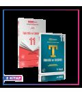 Sınav Yayınları 11. Sınıf Türk Dili ve Edebiyatı Kampanyalı Set (2 Kitap)