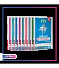 Sınav Yayınları TYT AYT Sayısal Modül Modül Kampanyalı Set (9 Kitap)