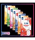 Puan Yayınları 10. Sınıf Tüm Dersler Kök Konu Anlatımlı Kampanyalı Set (7 Kitap)