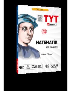 Puan Yayınları TYT Matematik Soru Bankası