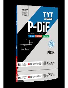 Puan Yayınları TYT Fizik PDİF Konu Anlatım Fasikülleri