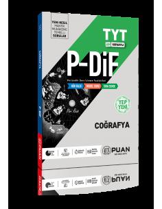 Puan Yayınları TYT Kimya PDİF Konu Anlatım Fasikülleri