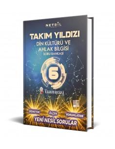 Netbil 6. Sınıf Takım Yıldızı Din Kültürü Soru Bankası