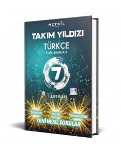 Netbil 7. Sınıf Takım Yıldızı Türkçe Soru Bankası