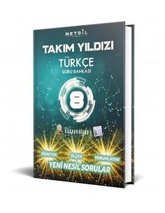 Netbil 8. Sınıf Takım Yıldızı Türkçe Soru Bankası