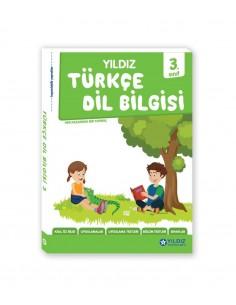 Yıldız Yayınları 3.Sınıf Türkçe Dil Bilgisi