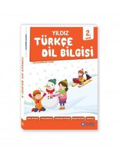 Yıldız Yayınları 2.Sınıf Türkçe Dil Bilgisi