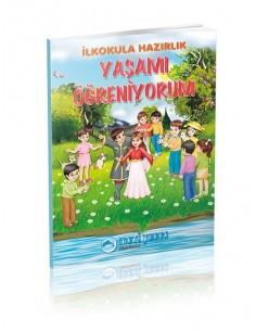 Mavi Yunus Yayınları İlkokula Hazırlık Yaşamı Öğreniyorum (5-6 Yaş)