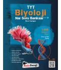 KafaDengi TYT Biyoloji Orta ve İleri Düzey Nar Soru Bankası