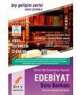 Birey Gelişim Serisi Edebiyat Video Çözümlü Soru Bankası